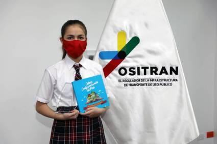 """Reconocido escritor, Ricardo González Vigil, preside el jurado del 4.o concurso escolar """"Ositrán, contigo por las rutas del Perú"""