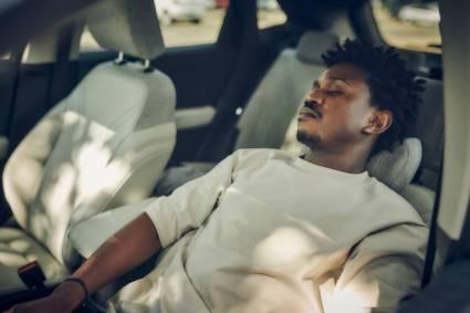 El Concept Car Mindfulness de Ford muestra que el mejor lugar para alejarse del estrés diario podría ser tu vehículo