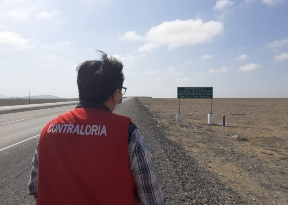Falta de entrega de terrenos a cargo del MTC generó incremento anticipado de peajes en Autopista del Sol