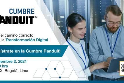 Cumbre Panduit: Cómo elegir el camino correcto hacia la Transformación Digital