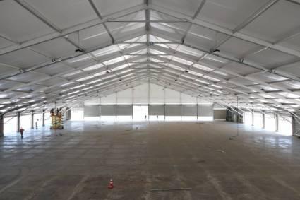 Estructuras Marfil planea abrir un almacén en el país