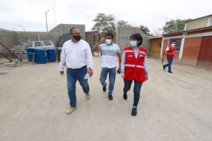 Piura: Ministerio de Vivienda desembolsará S/ 25 millones en bonos de Techo Propio para atender a familias damnificadas