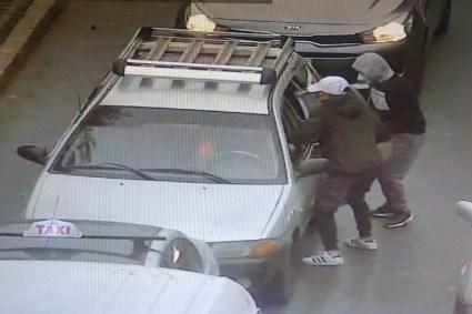 Serenazgo de la municipalidad de Lima frustra robo a ciudadana en el Cercado