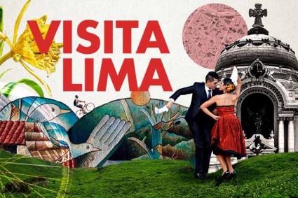 """Día Mundial del Turismo: MML  presenta nueva edición de la revista """"Visita Lima"""""""