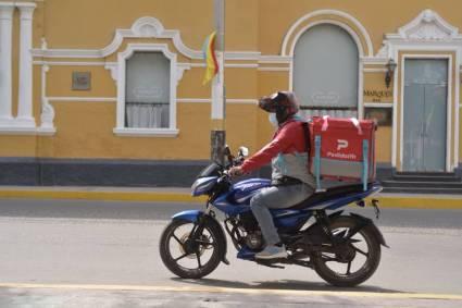 PedidosYa: App de delivery se prepara para iniciar operaciones en Talara