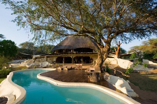 featured posts image for Into the wild: African safari house