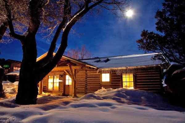 Meadowlands Of Carmel >> Enchanting Lodge & Spa at Brush Creek Ranch