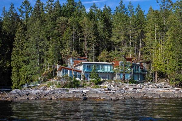 Pender Harbour Residence-01-1 Kind Design