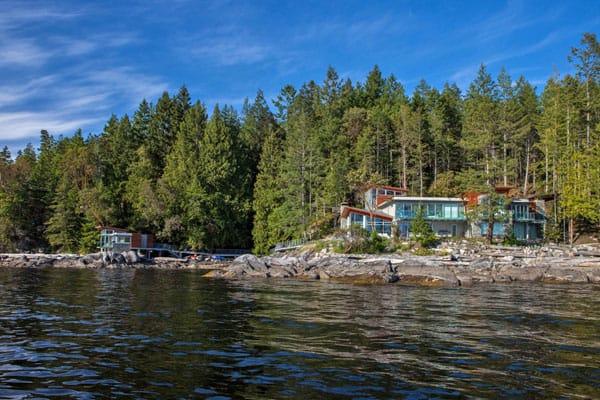 Pender Harbour Residence-03-1 Kind Design