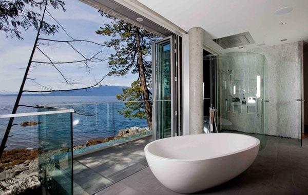 Pender Harbour Residence-18-1 Kind Design