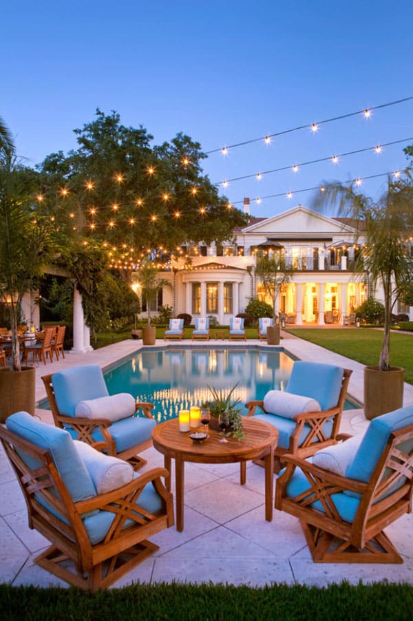 Outdoor Patio String Lights 09 1 Kindesign