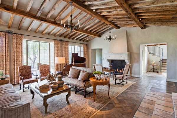 featured posts image for Breathtaking hillside French estate in Arizona: Silverleaf 2