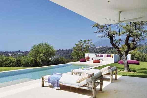 featured posts image for Gorgeous luminous and airy home on the Costa del Sol