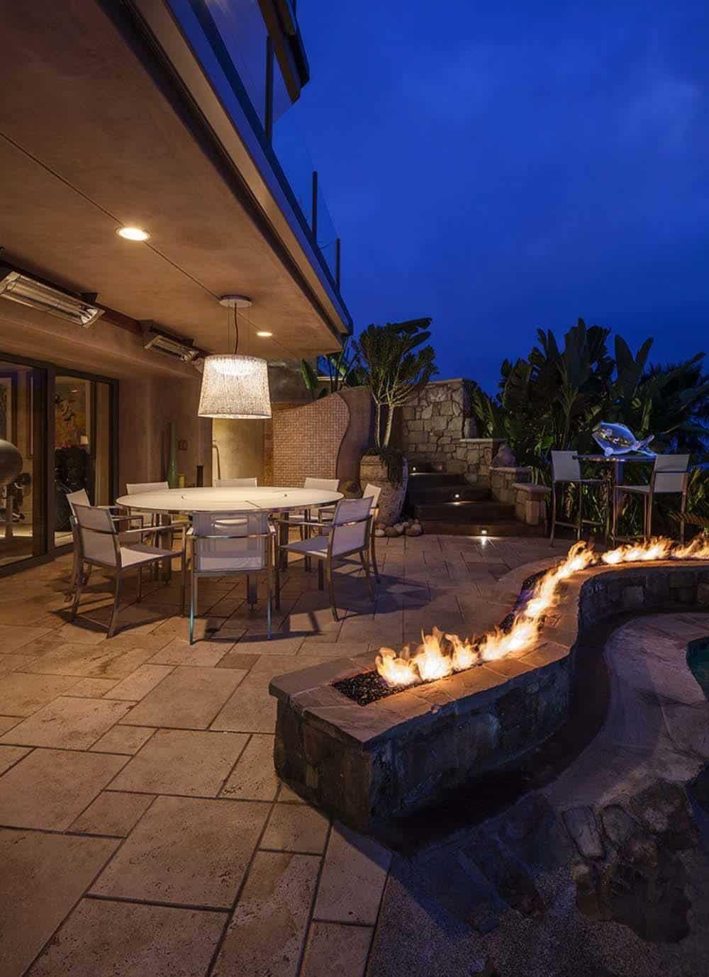 35 Modern outdoor patio designs that will blow your mind on Modern Garden Patio Ideas id=45997