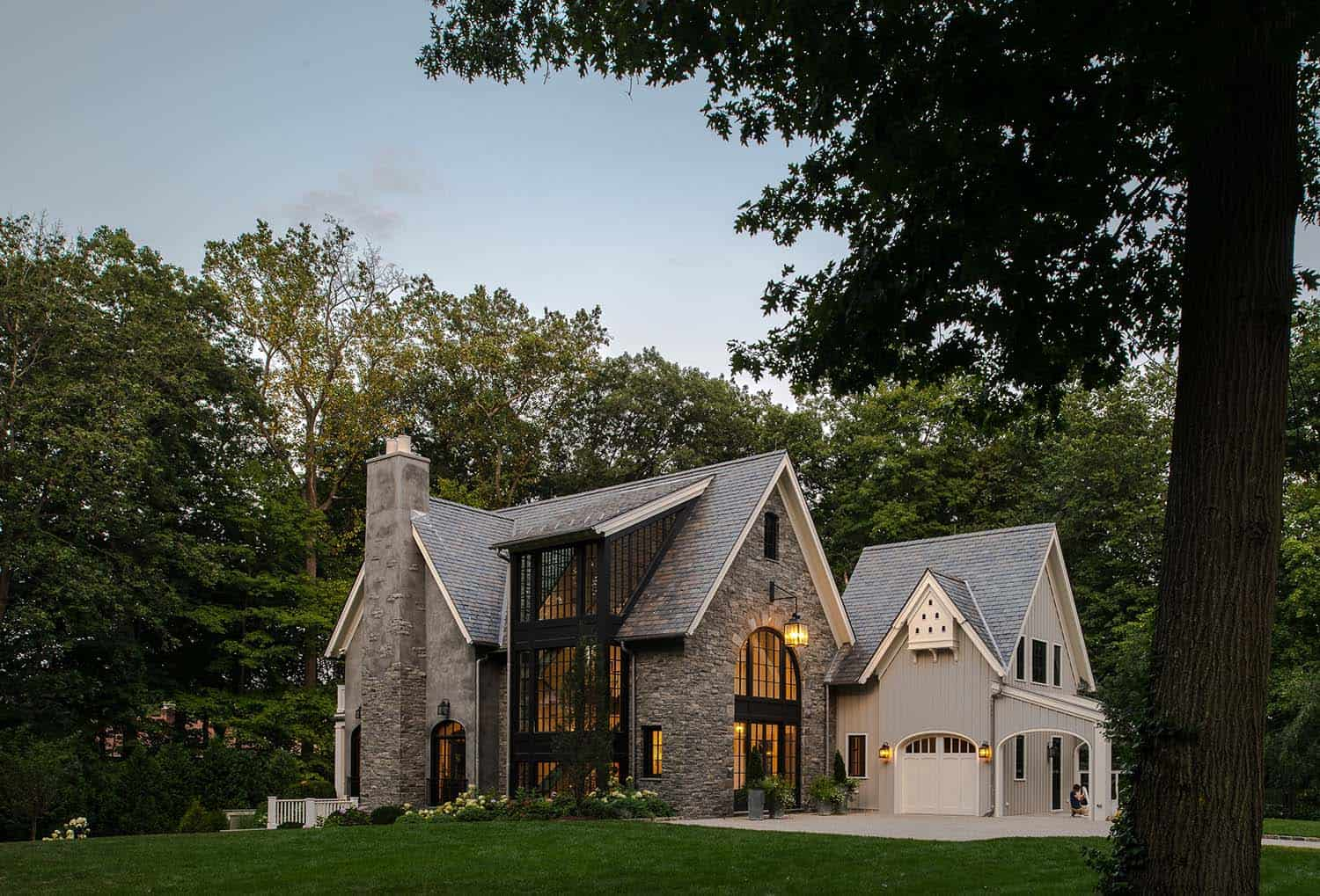 absolutely gorgeous belgian farmhouse in new canaan. Black Bedroom Furniture Sets. Home Design Ideas