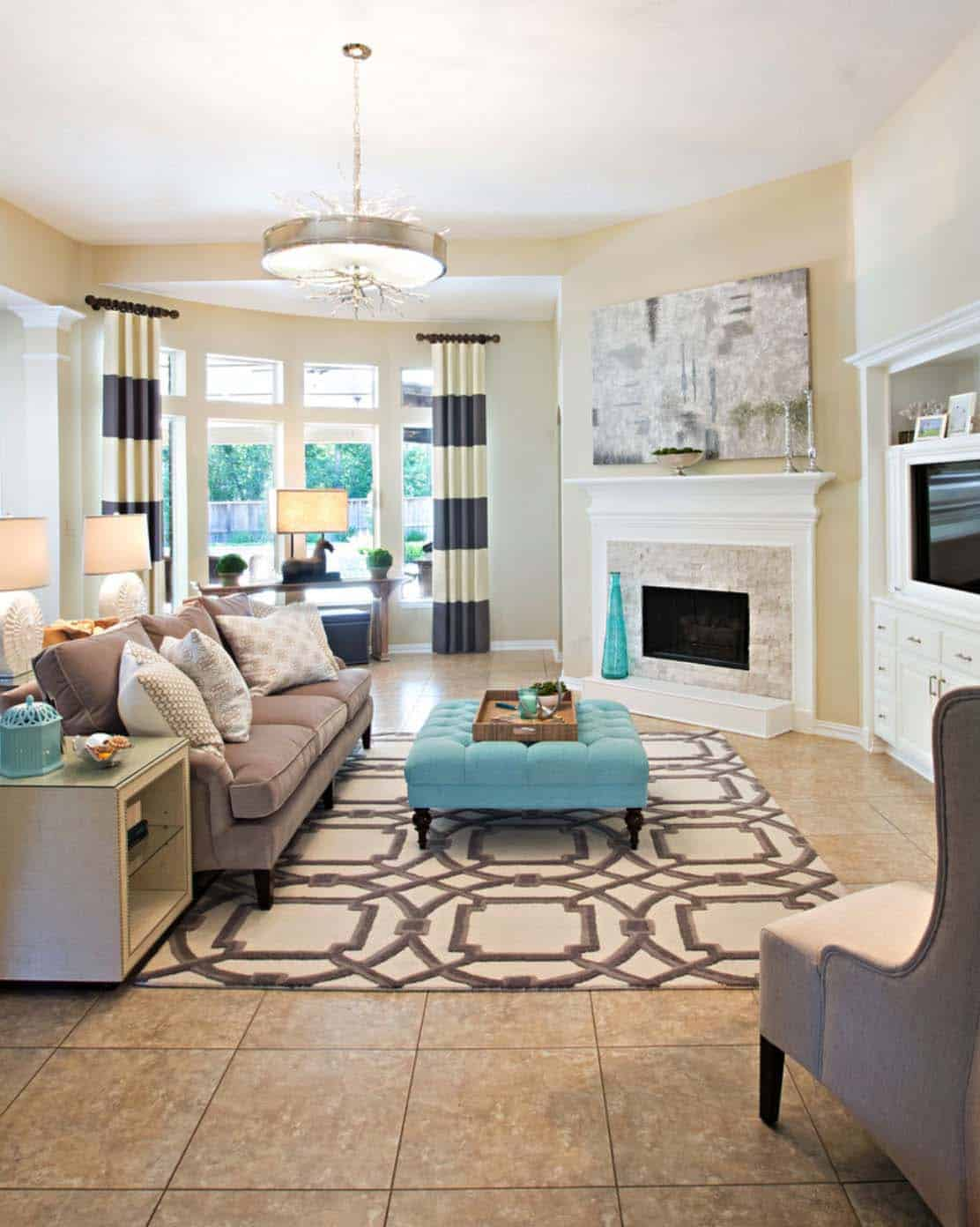 Image Result For Open Plan Living Room Kitchen Design Ideasa