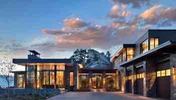 breathtaking mountain home designs colorado. Remote Colorado mountain home blends modern and comfortable Breathtaking contemporary in Steamboat Springs
