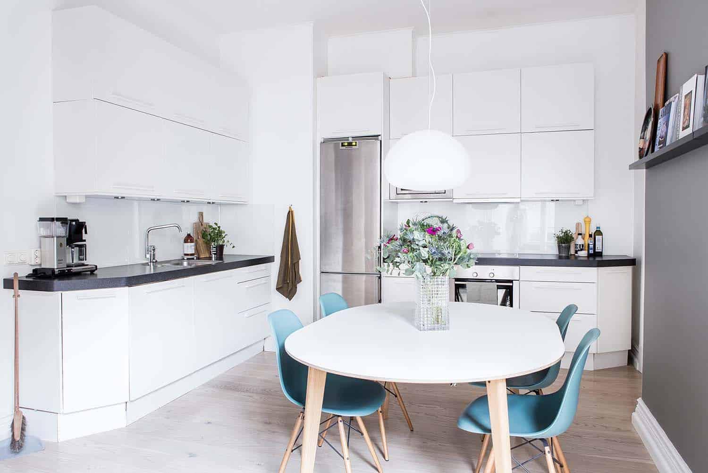 Scandinavian Apartment Home-14-1 Kindesign