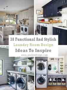 35 Clever ways to create functional and stylish small ...