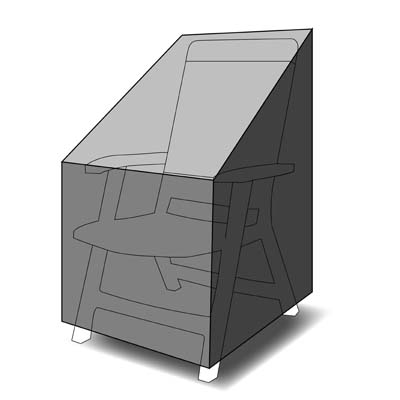 Housse sur mesure fauteuil