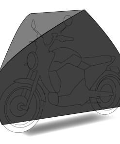 Housse cyclomoteur