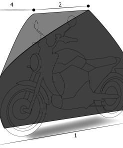 Housses cyclomoteur