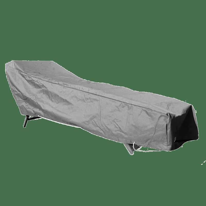 Housse standard chaise longue