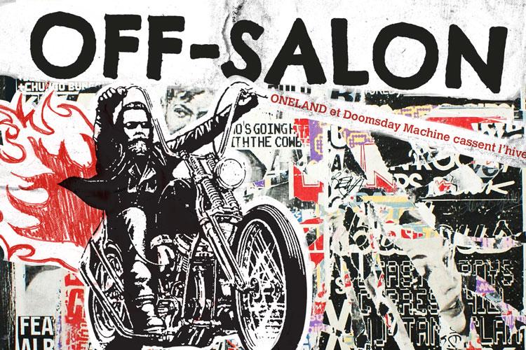 party moto montreal off-salon