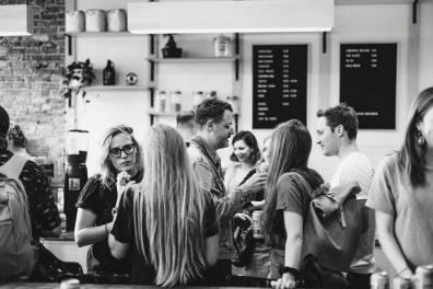 #MotoSocialMontreal - Café September