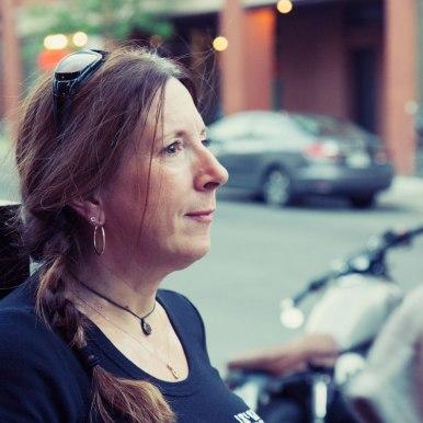 women of moto montreal oneland