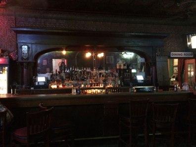 Pioneer Saloon, Oneland