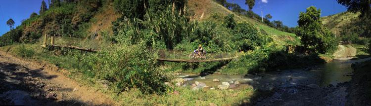 République Dominicaine, Véronique Barbe, Oneland