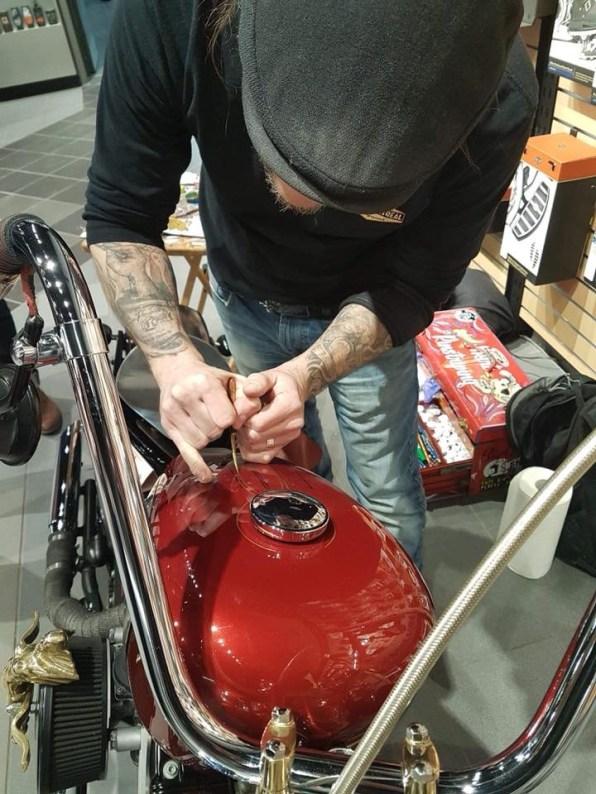Martin Cloutier - www.tattooart.ca
