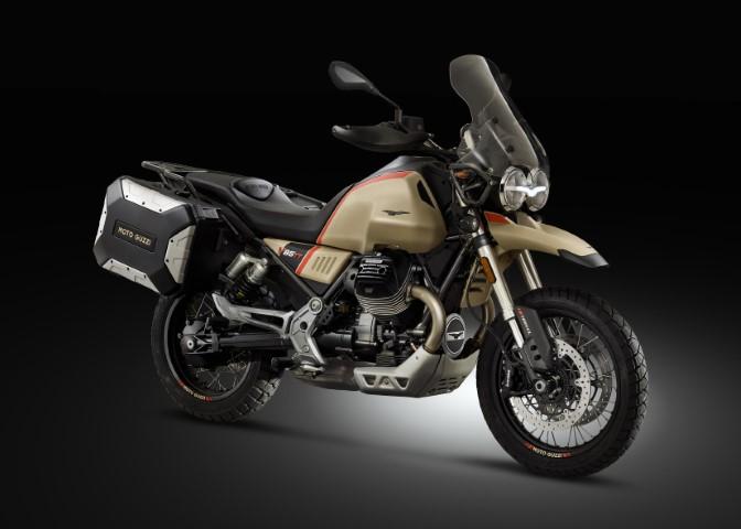 salon moto oneland montreal quebec MOTO GUZZI TT TRAVEL