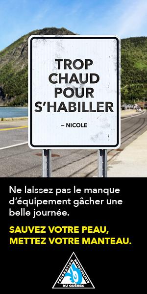 Fédération des motocyclistes du Québec