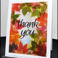 Thank you, Paper Crafts & Scrapbooking