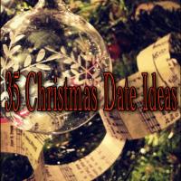 35 Christmas Date Ideas