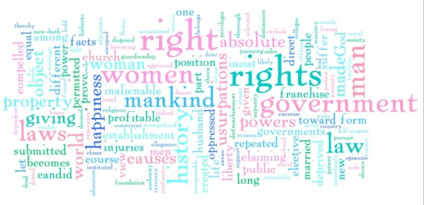 Declaration of Sentiments Wordle_1
