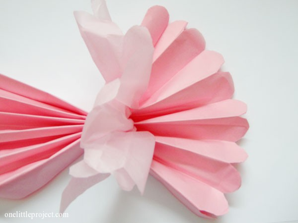 how to make hanging tissue paper pom poms 18pcs tissue hanging paper pom-poms, sumersha flower ball wedding  party outdoor  these tissue paper pom-poms were much easier to make than.