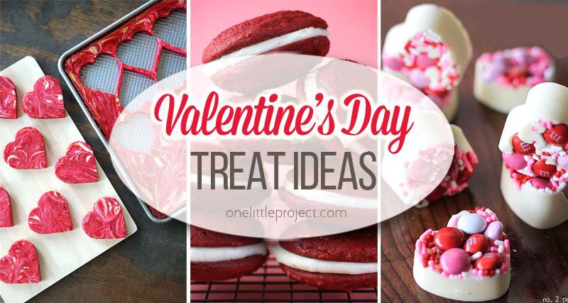 44 Best Valentines Day Treat Ideas