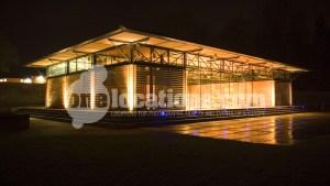 Stunning Modern Pavillion ONELOCATIONS