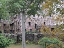 Outside of Castle