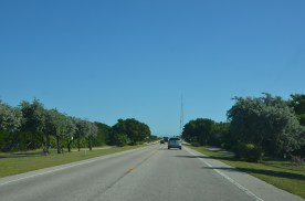 More of the highway