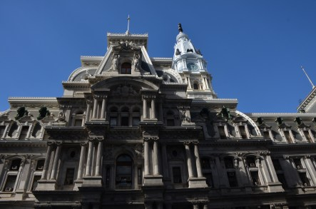 Philadelphia Courthouse