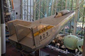 Northup Lifting body