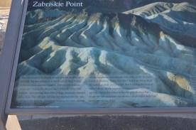 Zabriske Point