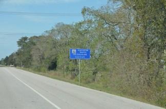 """""""Evaculane"""" sign"""