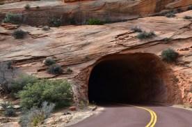 Mount Carmel Tunnel