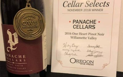 News from the Vine | One Love Cellars