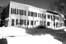 Wisconsin Avenue, Glover Park, DC